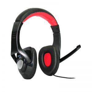 Headset Gaming Murah Berkualitas Ovleng X12