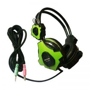 Headset Gaming Murah Berkualitas Rexus RX-999