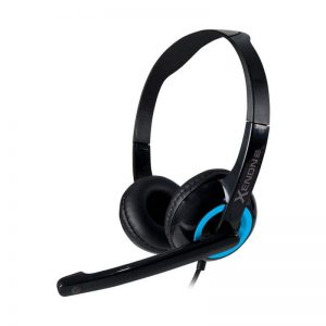 Headset Gaming Murah Berkualitas Sonicgear Headset Xenon 2