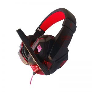 Headset Gaming Murah Berkualitas Warwolf R3