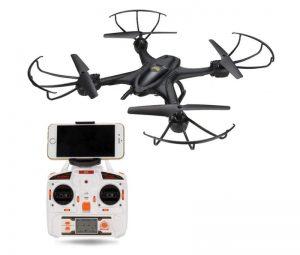 Holy Stone X400C FPV Drone Murah Terbaik