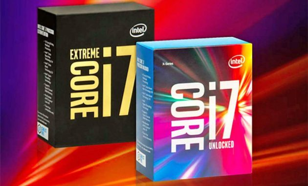 Intel Core i7 Extreme Edition Harga Indonesia Tanggal Rilsi Spesifikasi