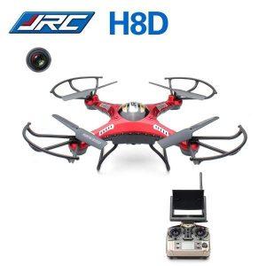 JJRC H8D FPV Drone Murah Terbaik
