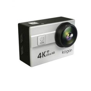 Kogan 4K UltraHD Action Camera Resolusi 4K