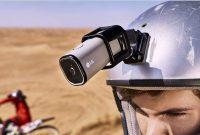 LG Action Camera LTE Harga , Spesifikasi dan tanggal rilis 2