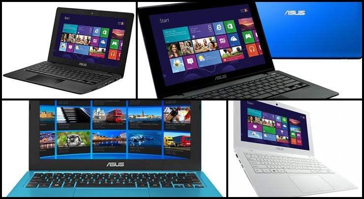 6 Laptop ASUS Harga 2 Jutaan Untuk Mahasiswa - NGELAG com