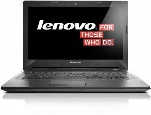 Lenovo G40-80 80KY002EID Laptop Gaming 5 Jutaan