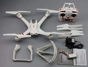 MJX X101 Drone Murah Terbaik