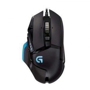 Mouse Gaming Berkualitas LOGITECH G502