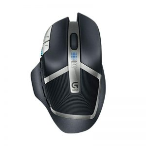 Mouse Gaming Berkualitas LOGITECH G602