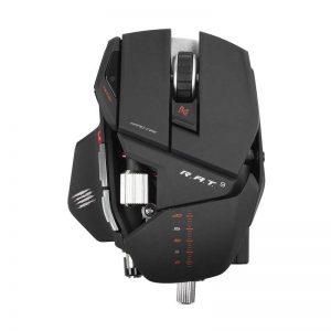 Mouse Gaming Berkualitas Madcatz R.A.T 9