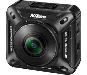 Nikon KeyMission 360 Action Camera Harga Spesifikasi 2