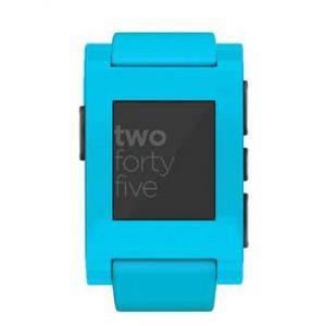 Pebble Neon Smartwatch Murah Berkualitas Terbaik