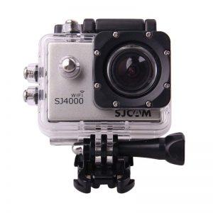 SJCAM SJ4000 Kamera Untuk Vlog