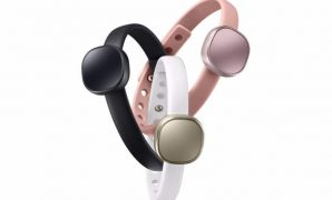 Samsung Charm Fitness Tracker Indonesia