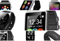 Smartwatch Murah Harga 500 Ribuan