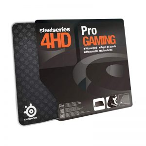 Steelseries 4HD Mouse Pad Gaming Terbaik