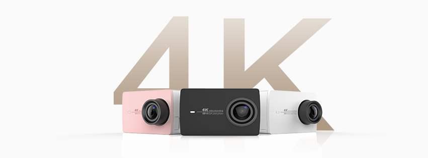Video Hasil Rekaman Xiaomi Yi 4K Action Camera 2