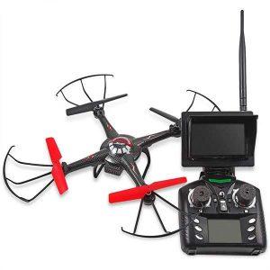 WLtoys Drone V686G FPV Drone Murah Terbaik