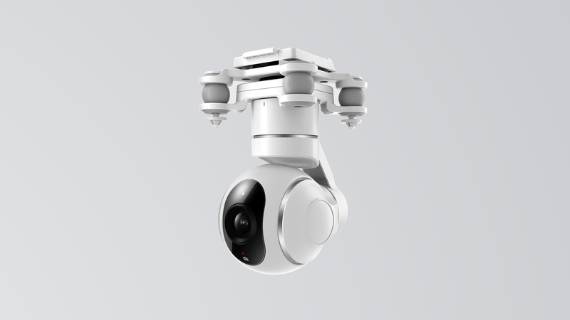 Xiaomi Drone Harga Spesifikasi Tanggal Rilis Indonesia 5