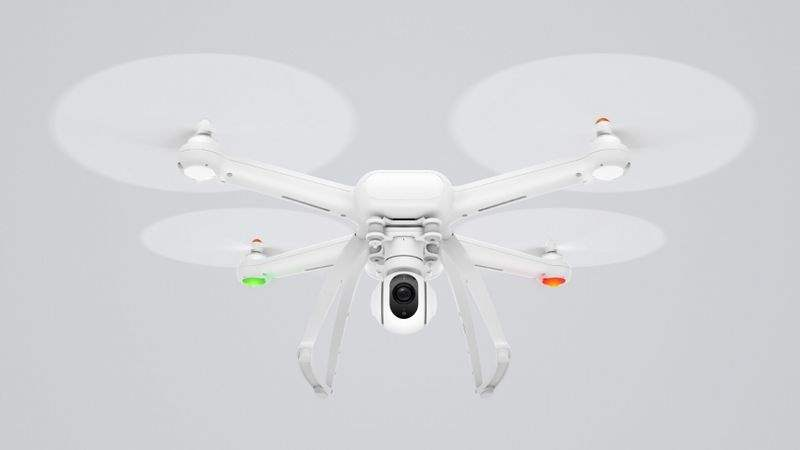 Xiaomi Drone Harga Spesifikasi Tanggal Rilis Indonesia 6