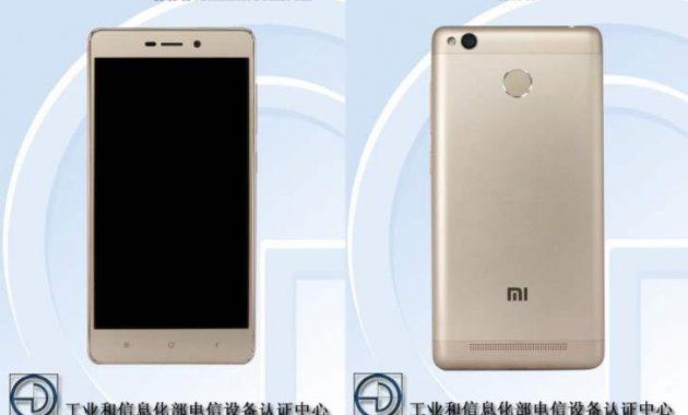 Xiaomi Redmi 3S atau 4 Harga Spesifikasi Tanggal Rilis