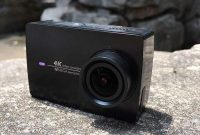 Xiaomi Yi 4K Action Camera 2 Harga 2,4 Jutaan