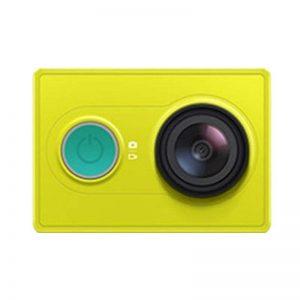 Xiaomi Yi Kamera Untuk Vlog