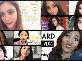 Youtuber Cantik Indonesia
