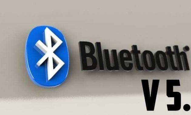 Bluetooth 5 Terbaru Lebih Cepat Dua Kali Lipat
