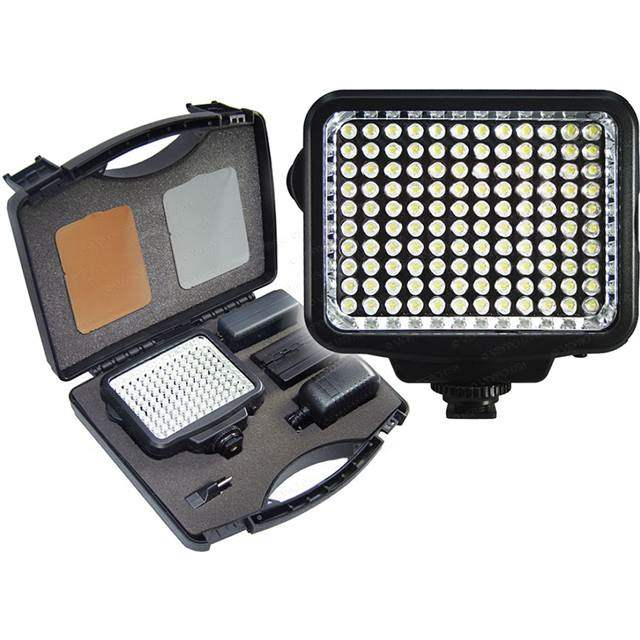 Camera Light Lighting Kit Portable