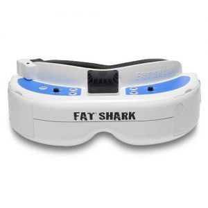 Cara Membuat Drone FPV Fat Shark Dominator V3 (FSV1063)