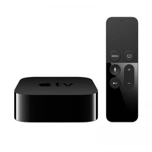 Cara Nonton Youtube Di Televisi - Apple TV Set Top Box