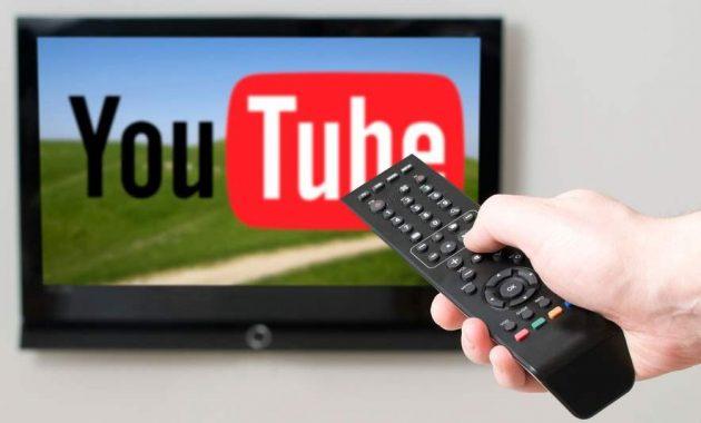 Cara Nonton Youtube Di Televisi session2.com