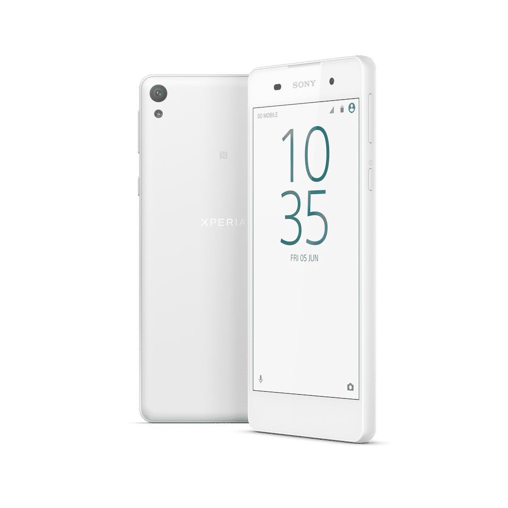 Harga Sony Xperia E5 Spesifikasi Tanggal Rilis Indonesia 2016 2