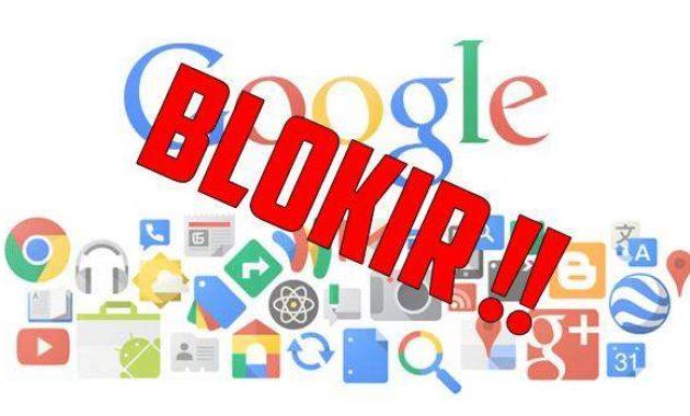 ICMI Blokir Google Indonesia