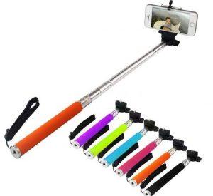 Kamera Smartphone Yang Bagus Untuk Vlog Tongsis Monopod