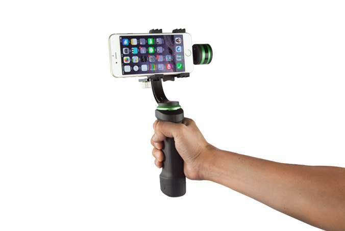 Kamera Smartphone Yang Bagus Untuk Vlog Tongsis Steady Camera Image Stabilizer