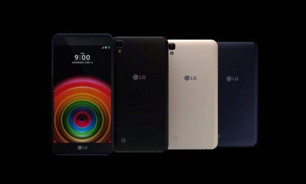 LG X Series , Harga , Spesifikasi dan Tanggal Rilis Di Indonesia X Power