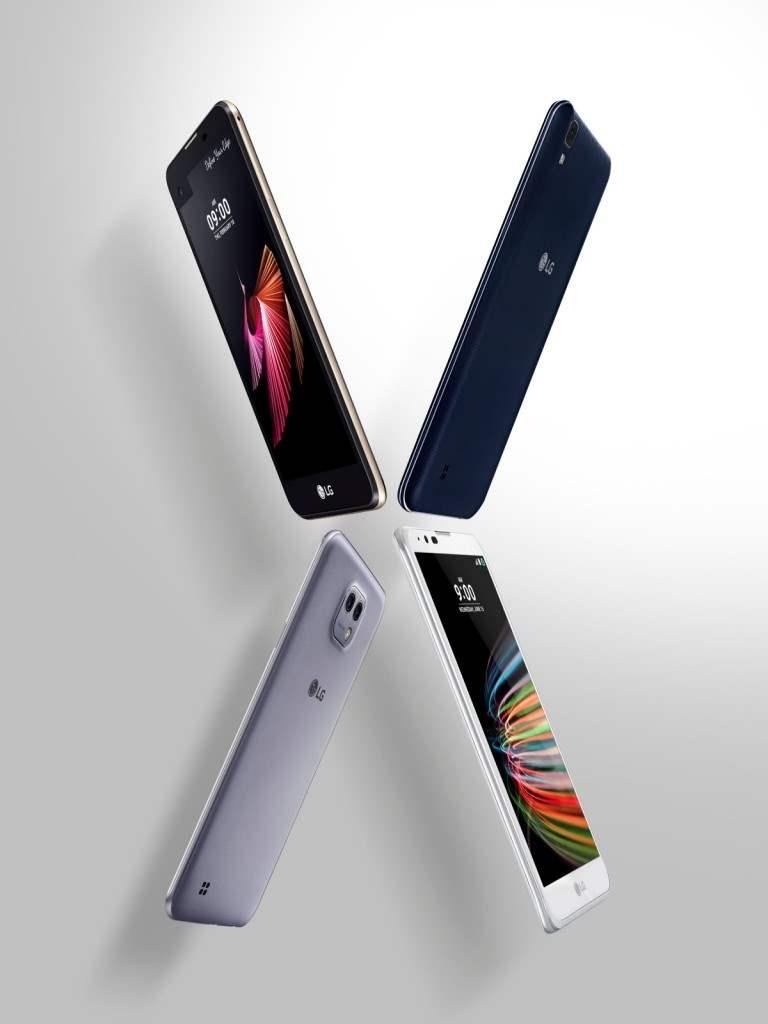 LG X Series , Harga , Spesifikasi dan Tanggal Rilis Di Indonesia