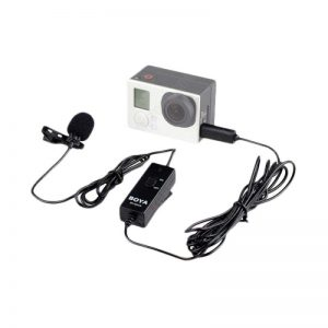Microphone Terbaik Untuk Video Youtube Boya BY-GM10