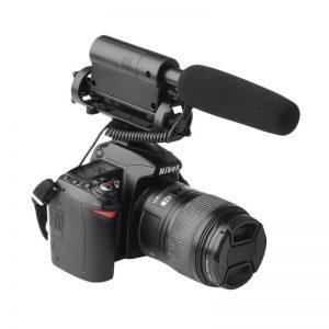 Microphone Terbaik Untuk Video Youtube Takstar SGC-598