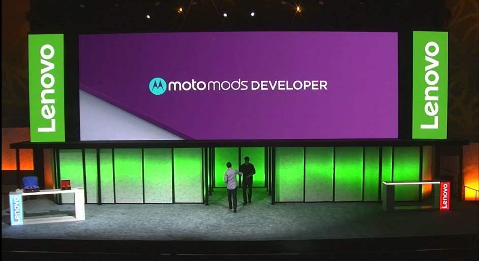 Motomods Developer Program