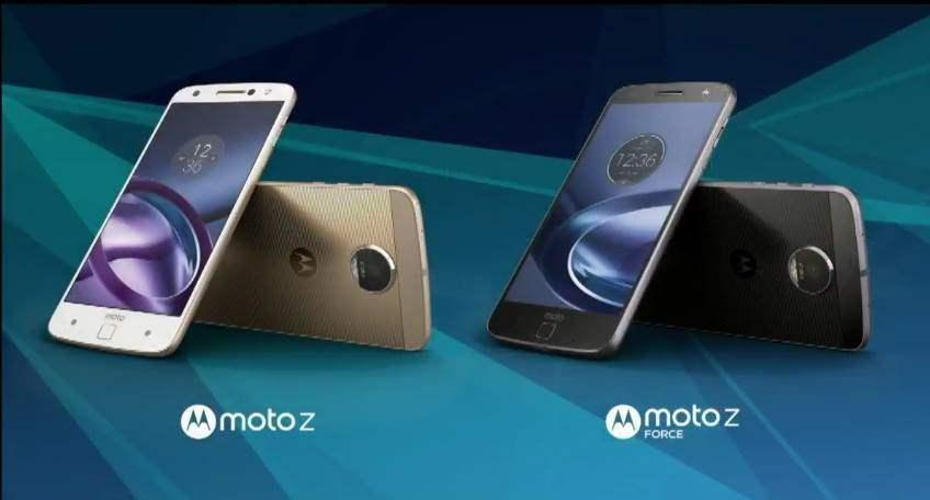 Motorola Moto Z Moto Z Force Harga Spesifikasi Tanggal Rilis 2