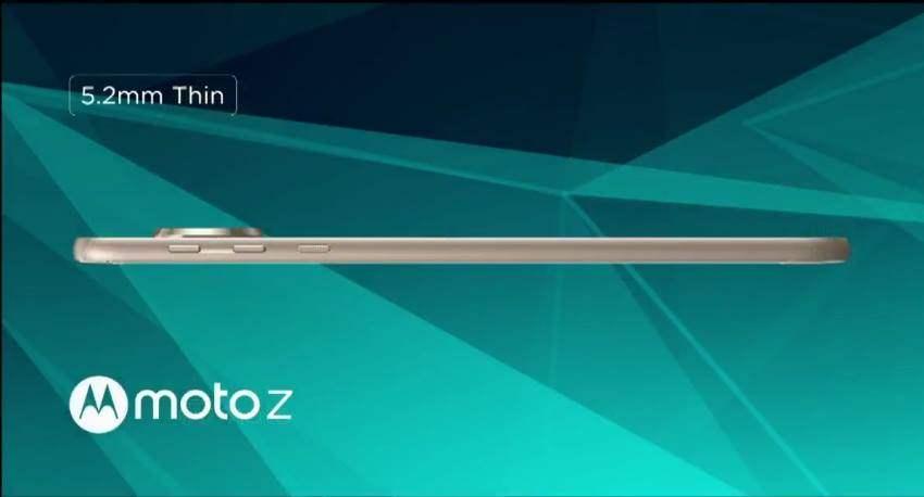 Motorola Moto Z Moto Z Force Harga Spesifikasi Tanggal Rilis 3