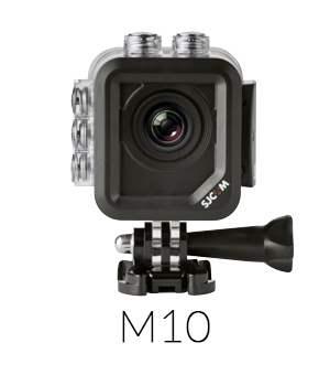 SJCAM M10 Harga , Spesifikasi , Review , Video Hasil Rekaman