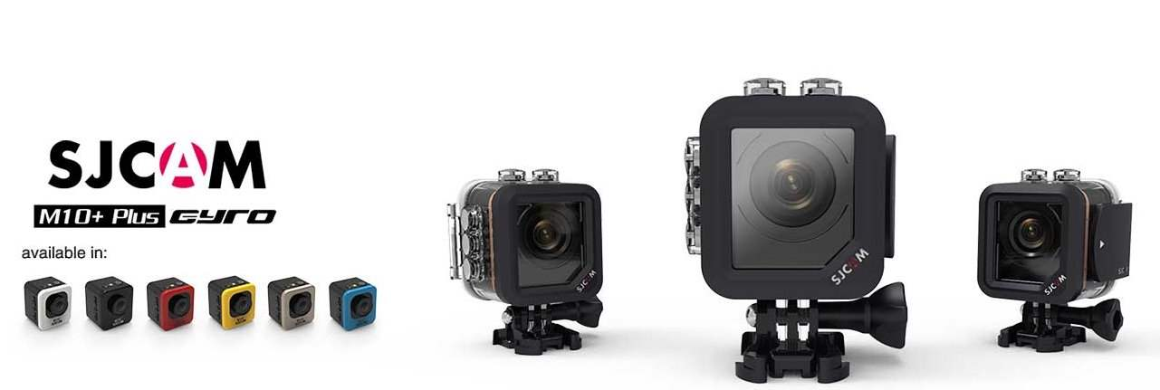 SJCAM M10+ Plus Harga , Spesifikasi , Review , Video Hasil Rekaman Gyro Stabilization