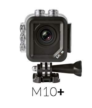 SJCAM M10+ Plus Harga , Spesifikasi , Review , Video Hasil Rekaman