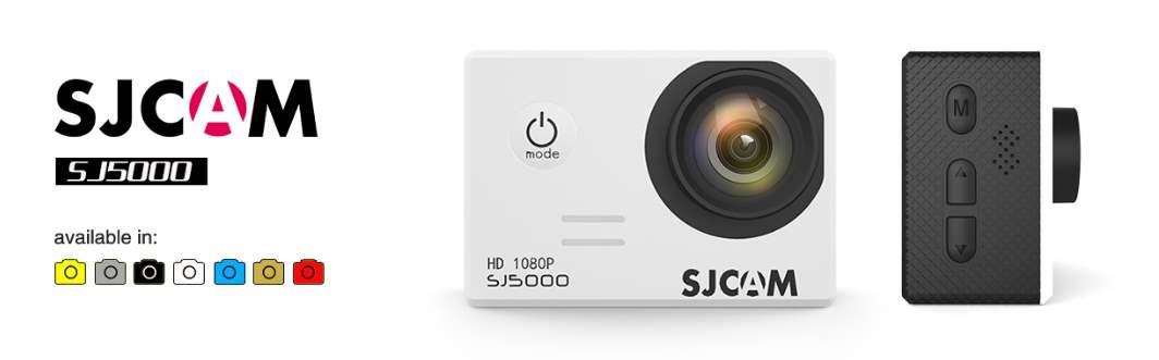 SJCAM SJ5000 Harga , Spesifikasi Dan Review