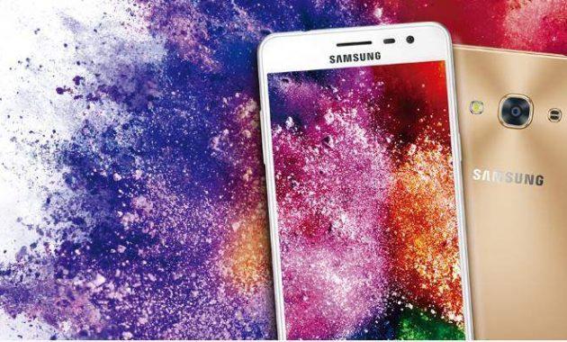 Samsung Galaxy J3 Pro Harga Spesifikasi